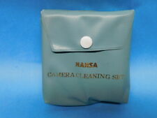 Hansa Vintage Camera Cleaning Kit Japan?  1960s To Early 1970s