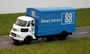 B-T Models Leyland FG Van 'Co-Op Bakery' Circa 1966-76 DA95