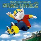 Stuart Little 2 by Original Soundtrack (CD, Jul-2002, Sony Music Distribution (USA))