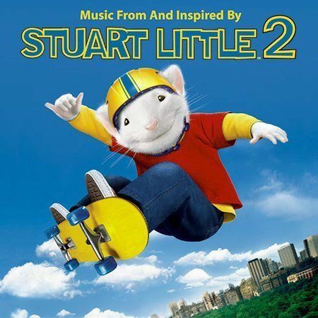 1 of 1 - STUART LITTLE 2 / SOUNDTRACK NEW AND SEALED CD