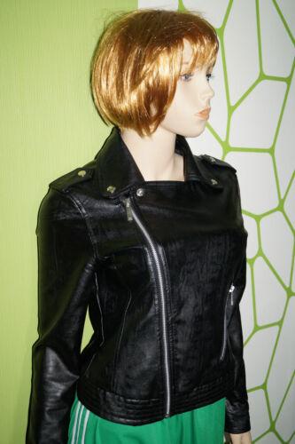 Wmns De Taille Moto Adidas En Femme De Veste Moto Veste Originals Cuir Simili 34 1zq07