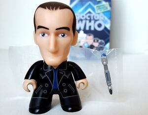 Doctor Who Titans Regeneration Collection 9th Doctor 1//40