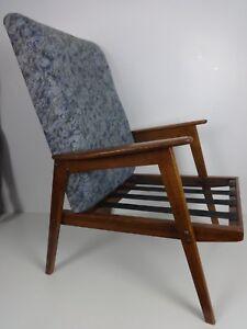 Image Is Loading Centa Armchair Mid Century Modern Danish Design Teak