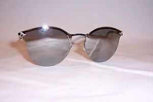 be99ba9eea7 NEW FENDI SUNGLASSES 0040 S WQ6-SS PALLADIUM SILVER MIRROR AUTHENTIC ...