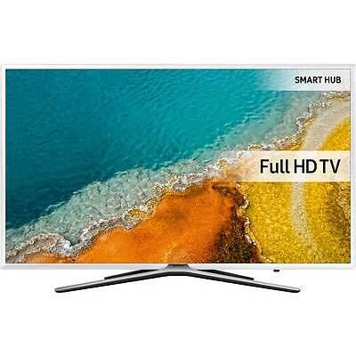 Samsung UE40K5510 K Series 40 Inch Smart LED 1080p Full HD Freeview HD TV 3