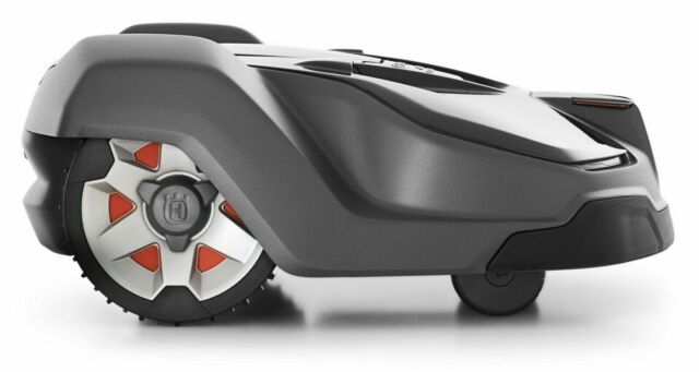 New Husqvarna Robotic Automower 450x Automatic Lawn Mower