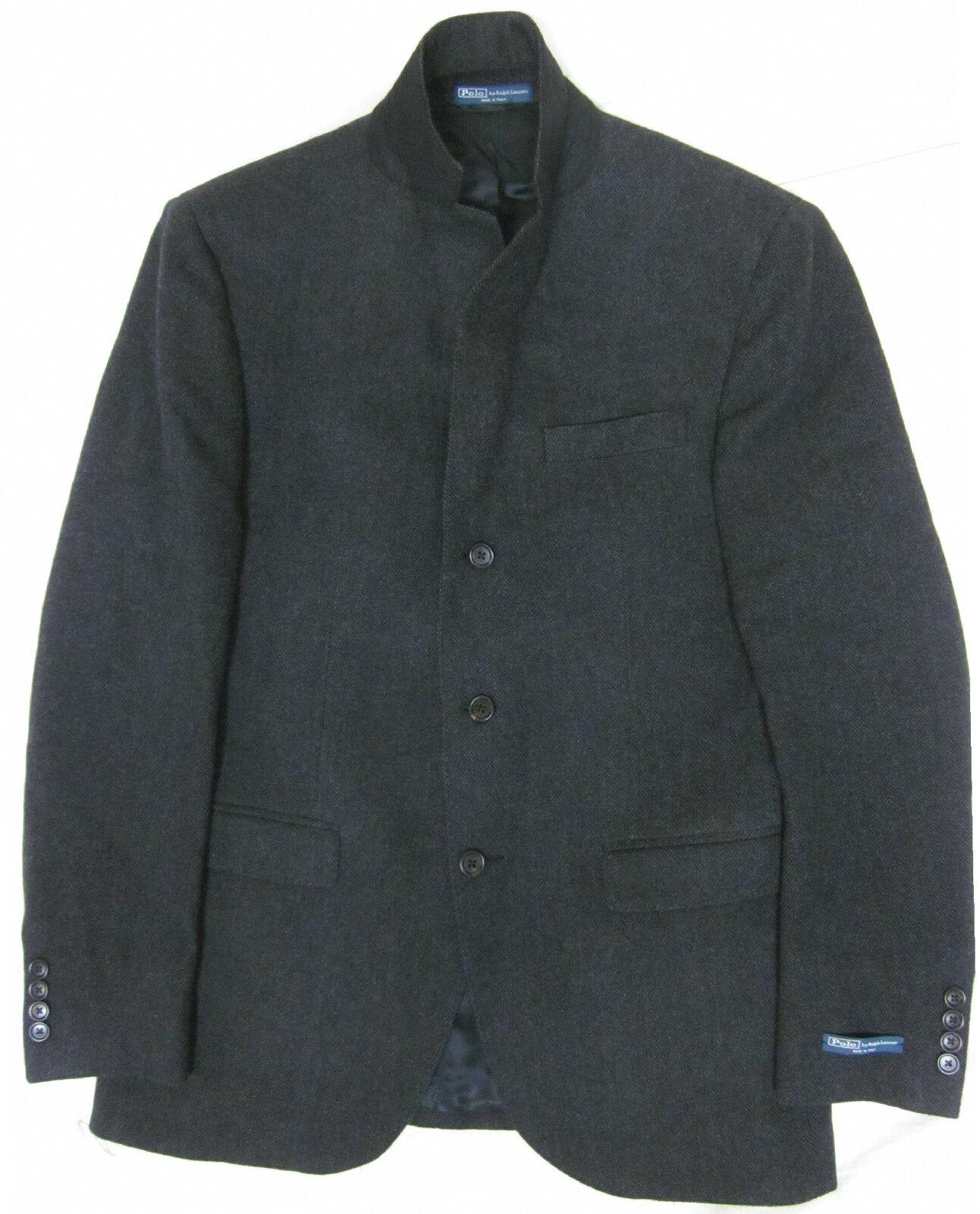 NWT  Polo Ralph Lauren  made Wool Blazer Sportcoat 40R 40 R