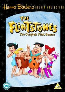 The-Flintstones-Complete-First-Season-DVD-1960-Region-2