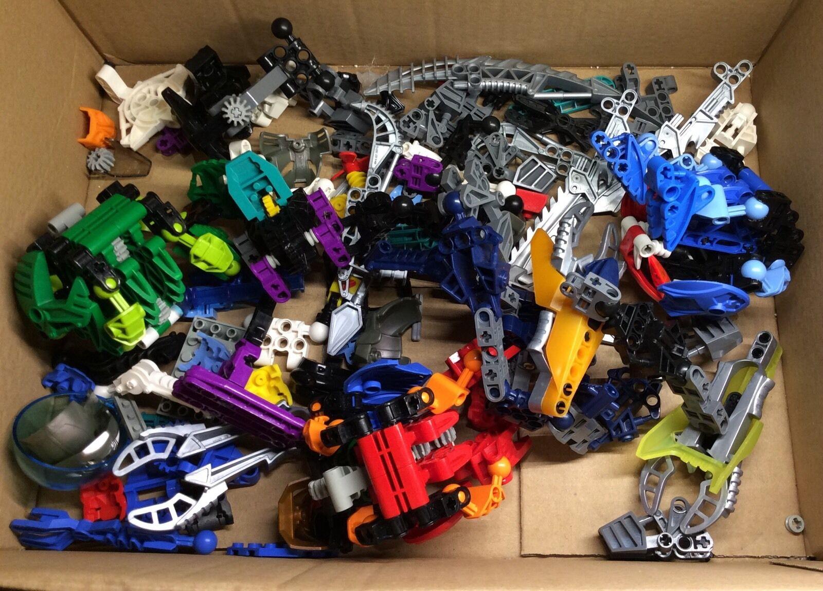 Lego Technik Judge Slizer Bionicle City Konvolut
