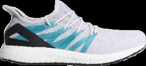 Adidas AM4LDN Mens Boost Speedfactory London Running Sneakers