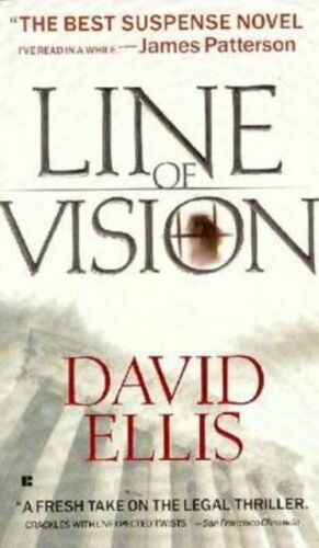 1 of 1 - Line of Vision-ExLibrary