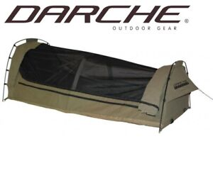 DARCHE-AWOL-DOUBLE-SWAG-CAMPING-Fishing-EQUIPMENT-TENT