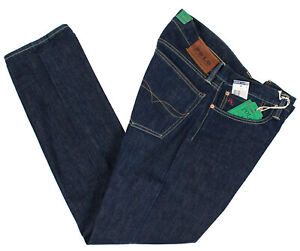 c65345fa5 POLO RALPH LAUREN MEN S SLIM STRAIGHT 018 BLUE JEANS MULTISIZE