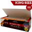 Shargio-Red-Filtered-Regular-Cigarette-Tubes-King-1-Box-200-Ct thumbnail 3