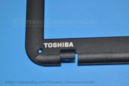 "TOSHIBA Satellite C55-A5308 15.6/"" Laptop LCD BEZEL Frame Trim"