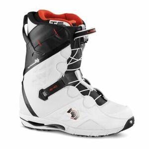 Northwave-Legend-Men-039-s-Speed-Lace-Snowboard-Boots-White