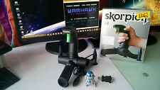 THE BEST KIT / ATARI EMULATOR ON R2D2 USB + JOYSTICK + USB ADAPTER / BUNDLE