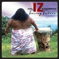 "ISRAEL IZ KAMAKAWIWO´OLE ""FACING FUTURE"" CD NEU"