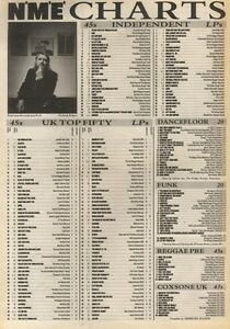 NME-CHARTS-FOR-26-10-1985-JENNIFER-RUSH-THE-POWER-0F-LOVE-WAS-NO-1