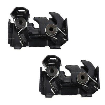 Pair Front Engine Hood Catch Latch L/&R For W204 W207 W212 C300 C350 C63 GLK350