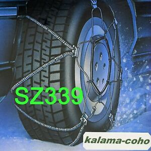 SHUR-GRIP-Cable-Snow-Z-Chains-SZ339