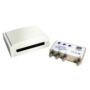 Amplificatore-Miscelatore-da-palo-Antenna-da-tetto-per-segnali-TV-DVB