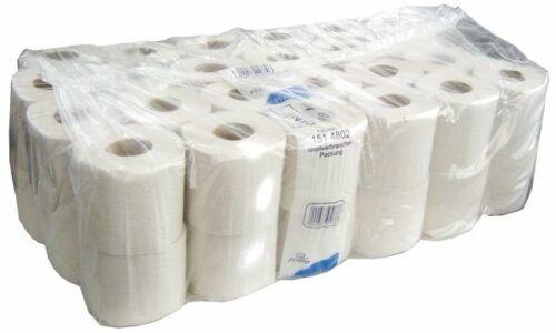 Fripa Toilettenpapier Basic Großpackung weiß 2-lagig