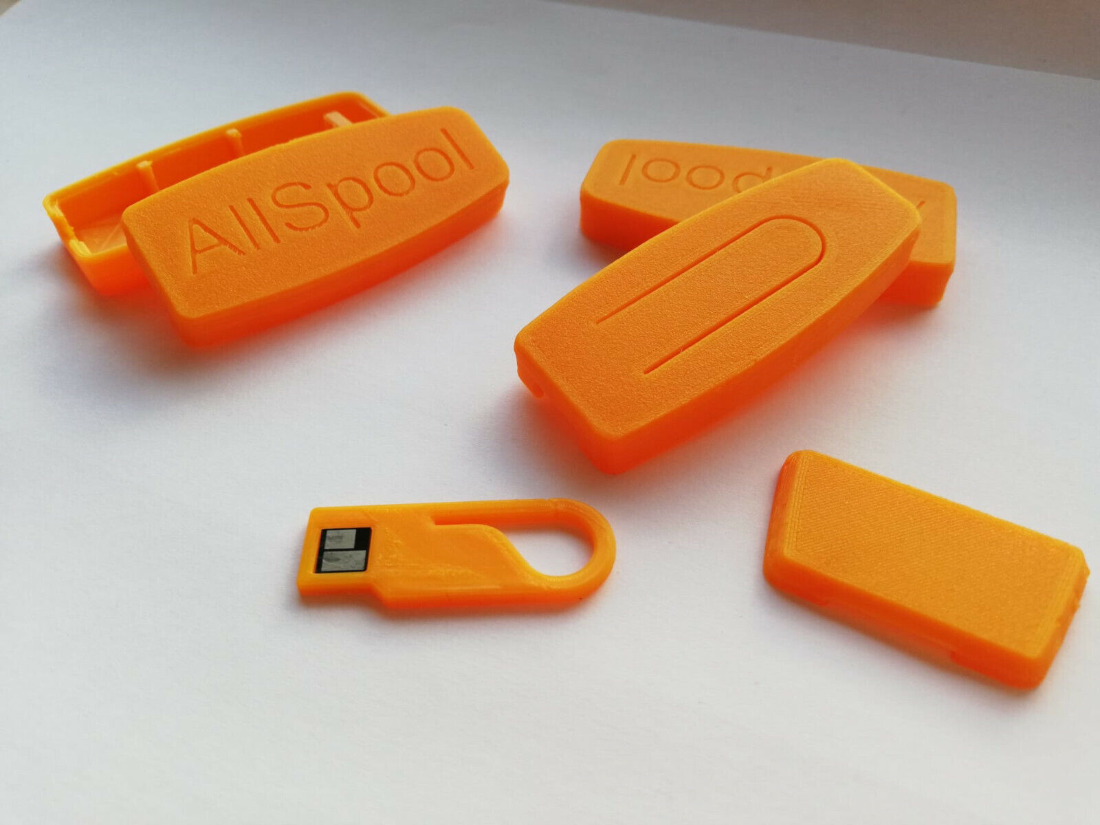 3D System Spool Cartridge Refill Resetter Cube Pro, Cube 3, Ekocycle, Cube X