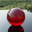 Hot-20mm-60mm-Quartz-Crystal-Glass-Ball-Feng-shui-Magic-Healing-Crystals-Balls miniature 7