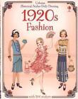 Historical Sticker Dolly Dressing: 1920s Fashion von Emily Bone (2012, Taschenbuch)