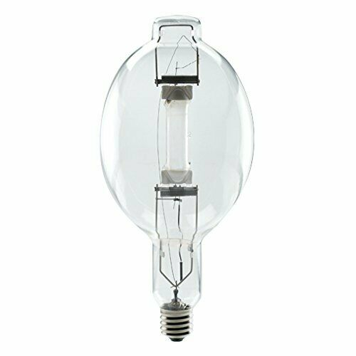 GE 41826 1000W BT56 Mogul Base Probe Metal Halide Lamp ANSI M47//S MVR1000//U