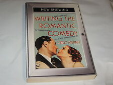 Writing the Romantic Comedy : From Cute Meet to Joyous Defeat - How to Write Scr