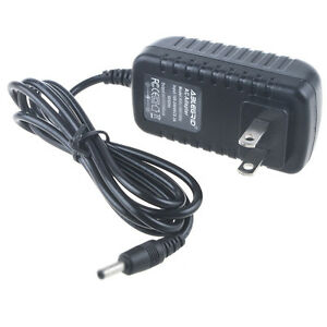 AC Adapter for Logitech Harmony 900 RF Blaster System Power Supply Charger Cord
