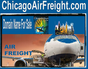 Chicago-Air-Freight-com-Domain-Name-For-Sale-Cargo-Packages-Put-Website-Here