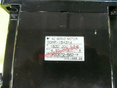 1PC New Panasonic Servo Motor MHMJ082G1U