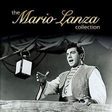 THE MARIO LANZA COLLECTION [SIGNATURE] (NEW CD)