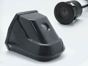Rear-View-Reverse-Camera-W-Camera-Housing-For-Mercedes-W463-G-Class-G50-G55-G63