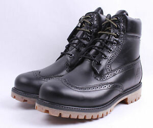 buy online dfd44 a07ae Details about TIMBERLAND BLACK QUARTZ COLLECTION LMTD RELEASE ICON 6