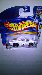 Hot Wheels Chaparral 2D HW First Editions 2003 35 Jahre Hot Wheels OVP - Deutschland - Hot Wheels Chaparral 2D HW First Editions 2003 35 Jahre Hot Wheels OVP - Deutschland