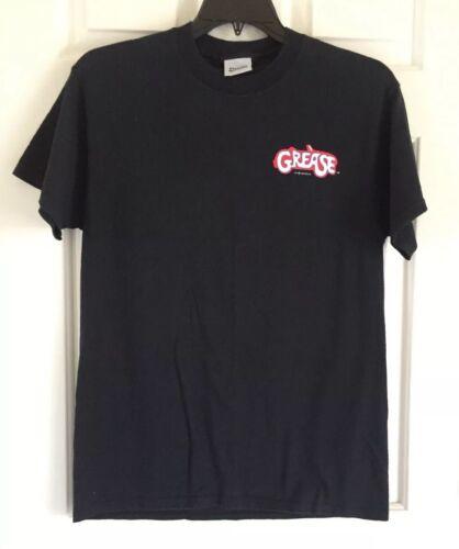 Vintage Stanley Desantis Grease T-shirt Medium