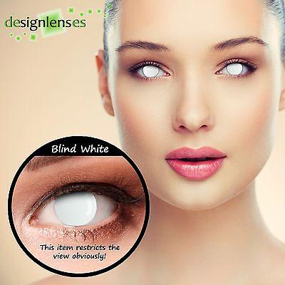 Colored contact lenses crazy contact lenses vampire zombie lenses Designlenses©