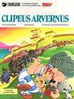 Clipeus Arvernus. Asterix und der Arvernerschild, lateinische Ausgabe von Albert Uderzo und René Goscinny (1988, Gebundene Ausgabe)