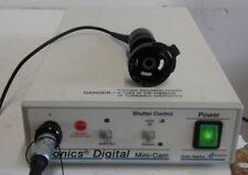 Smith And Nephew Dyonics 7204976 Digital Endoscopy Mini Camera With Head