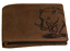 RFID-NFC-Geldboerse-Jagd-Sau-Naturleder-Bueffelleder-Kombiboerse-Geldbeutel Indexbild 1