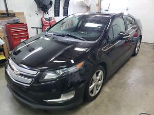 2015 Chevrolet Volt Cuir