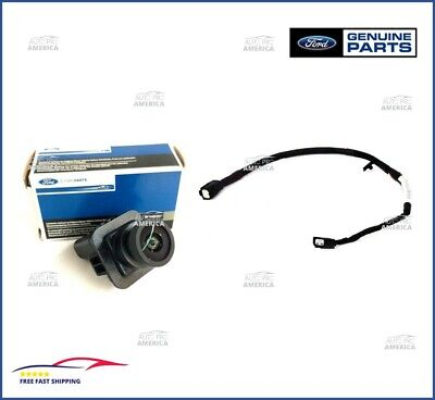 Ford 09-10 Lincoln OEM replacement Tailgate Backup Camera Part# 8L3Z-19G490-C