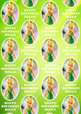 Peter Pan Personalised Birthday Gift Wrapping Paper 3 Designs ADD NAME