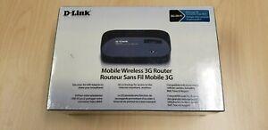 NEW-D-Link-DIR-412-802-11N-Mobile-Wireless-3G-Router-Black