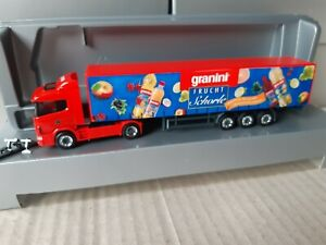 Scania-124-fruta-Schorle-formado-Granini-Group-55268-baja-OLM-Exclusiv