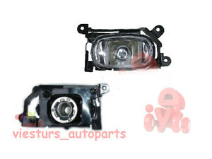 MITSUBISHI-OUTLANDER-2003-2005-Front-FOG-LIGHT-LAMP-LEFT-side-NEW